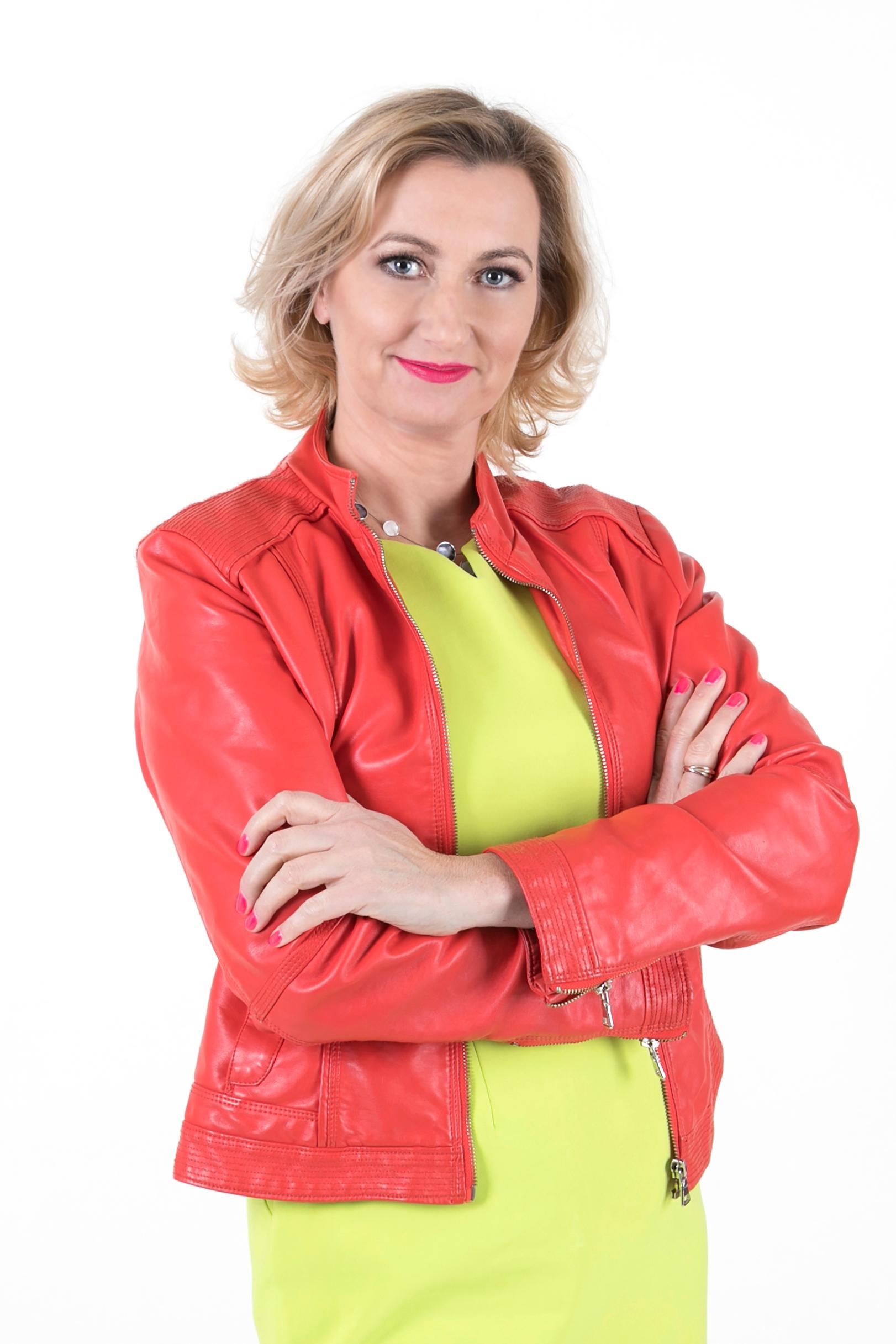 Dorota Jakubowska-Kurzec