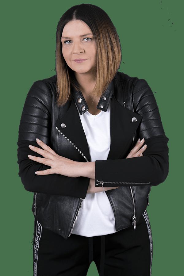 Agnieszka Białecka-Rutkowska